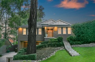Picture of 7 Mangiri Road, Beecroft NSW 2119