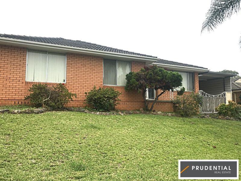 7 Monckton Place, Glenfield NSW 2167, Image 0