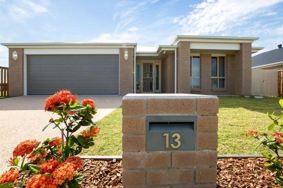 13 Halyard Avenue, Bucasia QLD 4750, Image 0