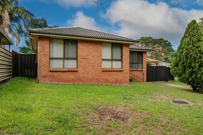 Picture of 2 FOX Place, PENRITH NSW 2750
