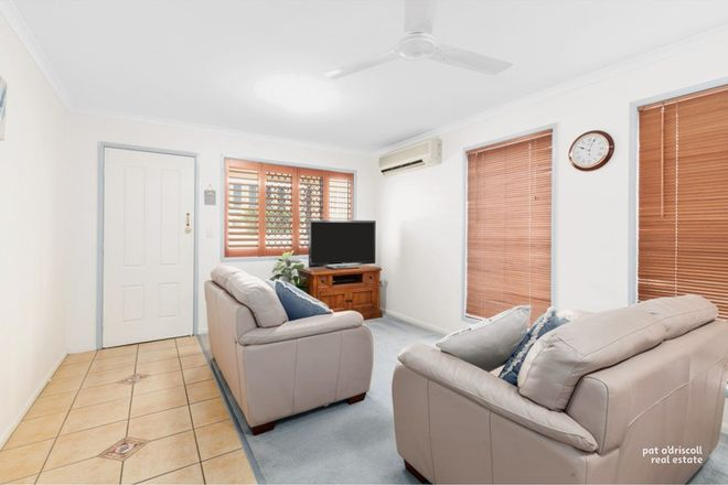 Picture of 2/113 Caroline Street, ALLENSTOWN QLD 4700