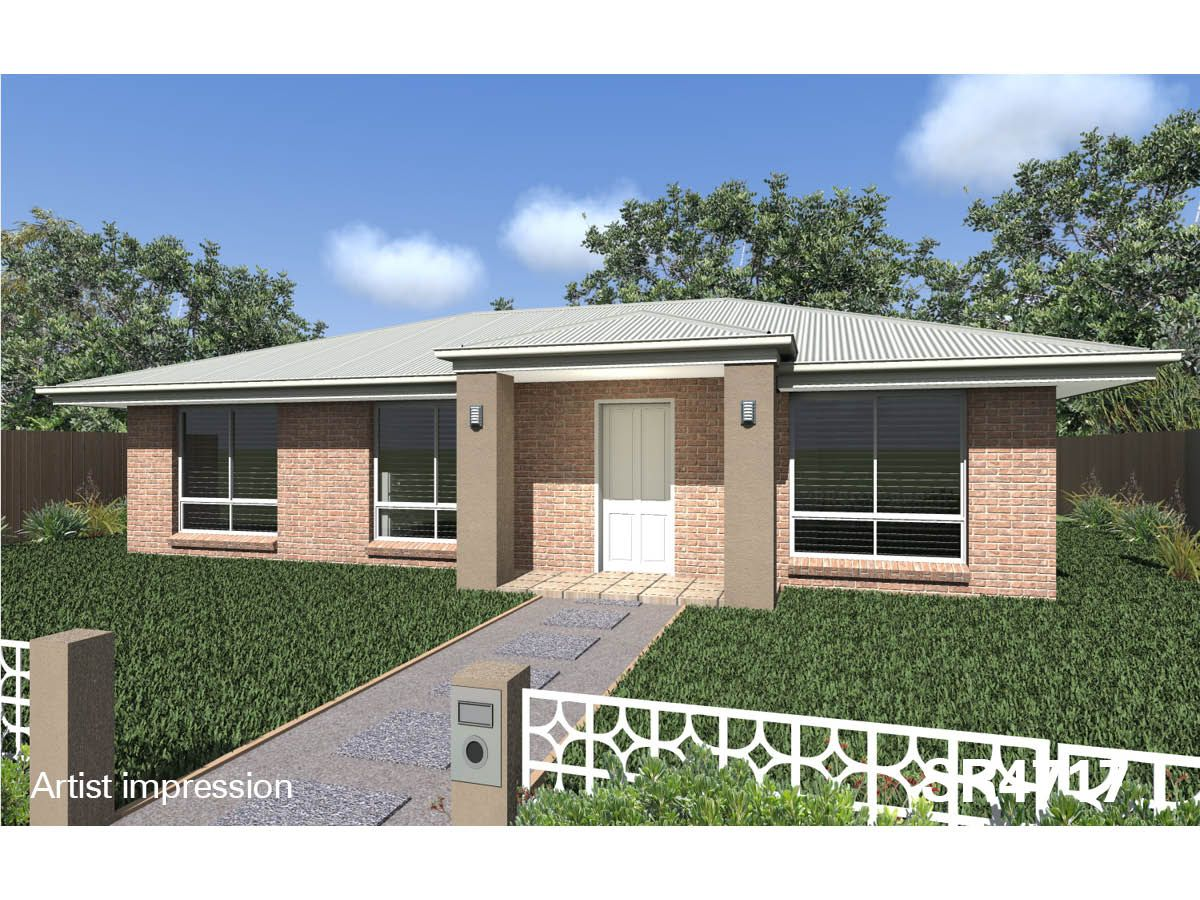 Lot 102 Tallegalla Two Tree Hill Road, Tallegalla QLD 4340, Image 0