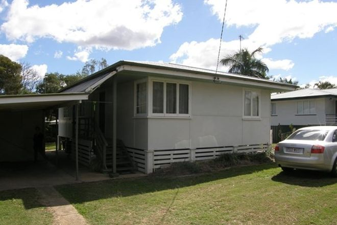 Picture of 7 Smyth Street, MURGON QLD 4605