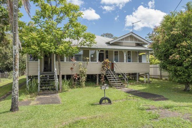 Picture of 1 & 2/44 Newbridge Street, SOUTH LISMORE NSW 2480