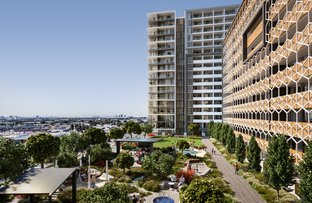 Picture of 1 bed/38 Cowper Street, Granville NSW 2142