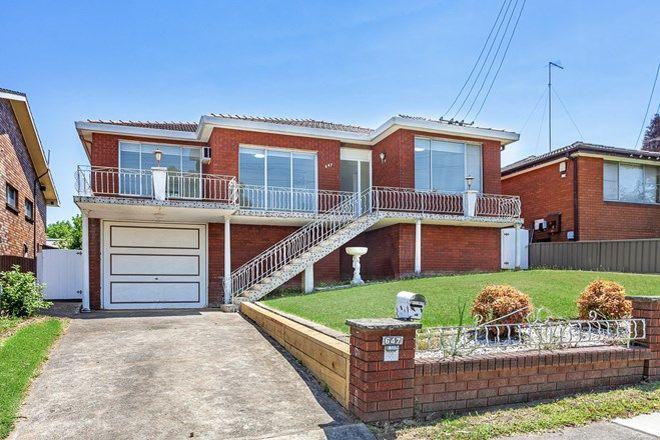 Picture of 647 Merrylands Road, GREYSTANES NSW 2145