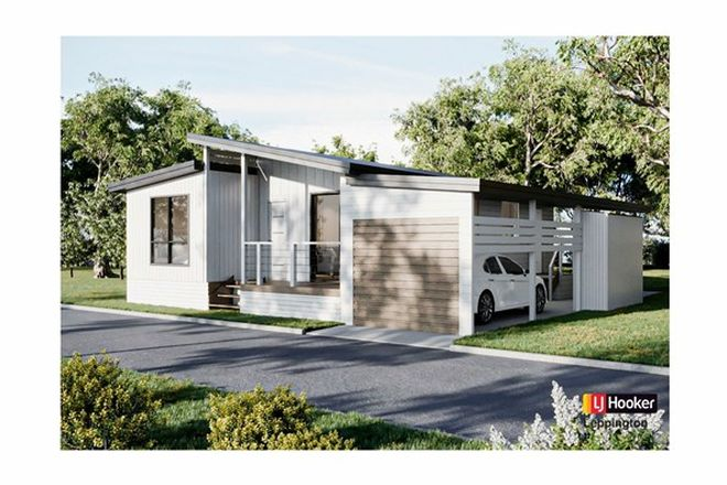 Picture of 1481 Camden Valley Way, LEPPINGTON NSW 2179