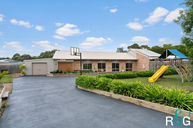 Picture of 3 Park Street, BITTERN VIC 3918