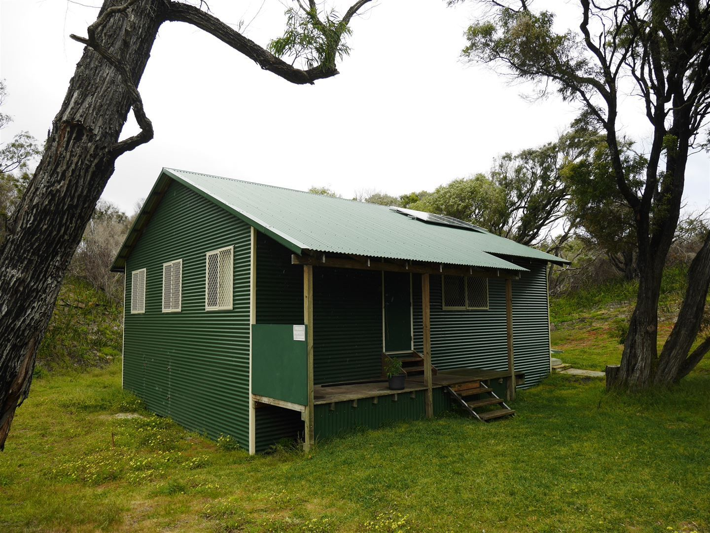 Hut 6 Gardiner River, Windy Harbour WA 6262, Image 1