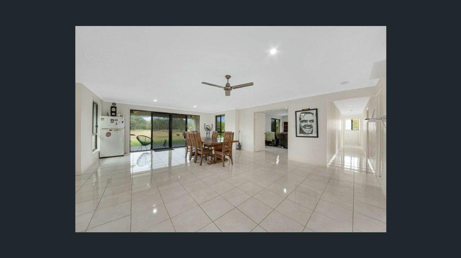22 Swagman Drive, Benaraby QLD 4680, Image 2