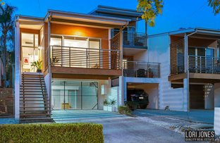 Picture of 1/22 Rennie Street, Indooroopilly QLD 4068
