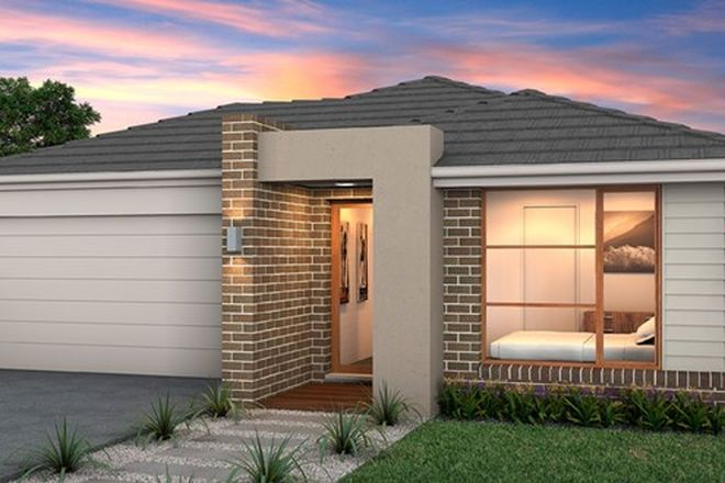 Picture of Lot 353 Burlings Blvd, SHAW QLD 4818