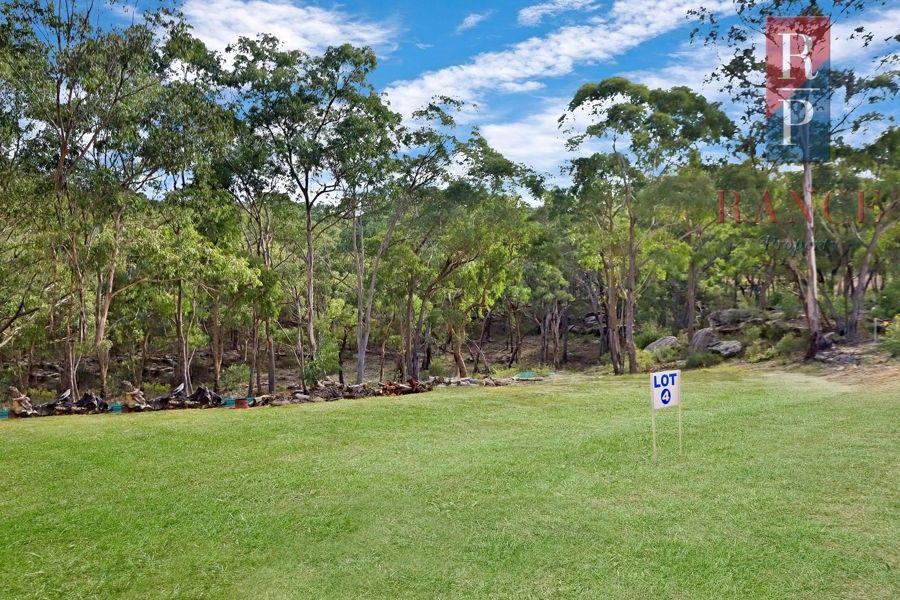Lot 4, 16 Wheeny Creek Road, Cattai NSW 2756, Image 0