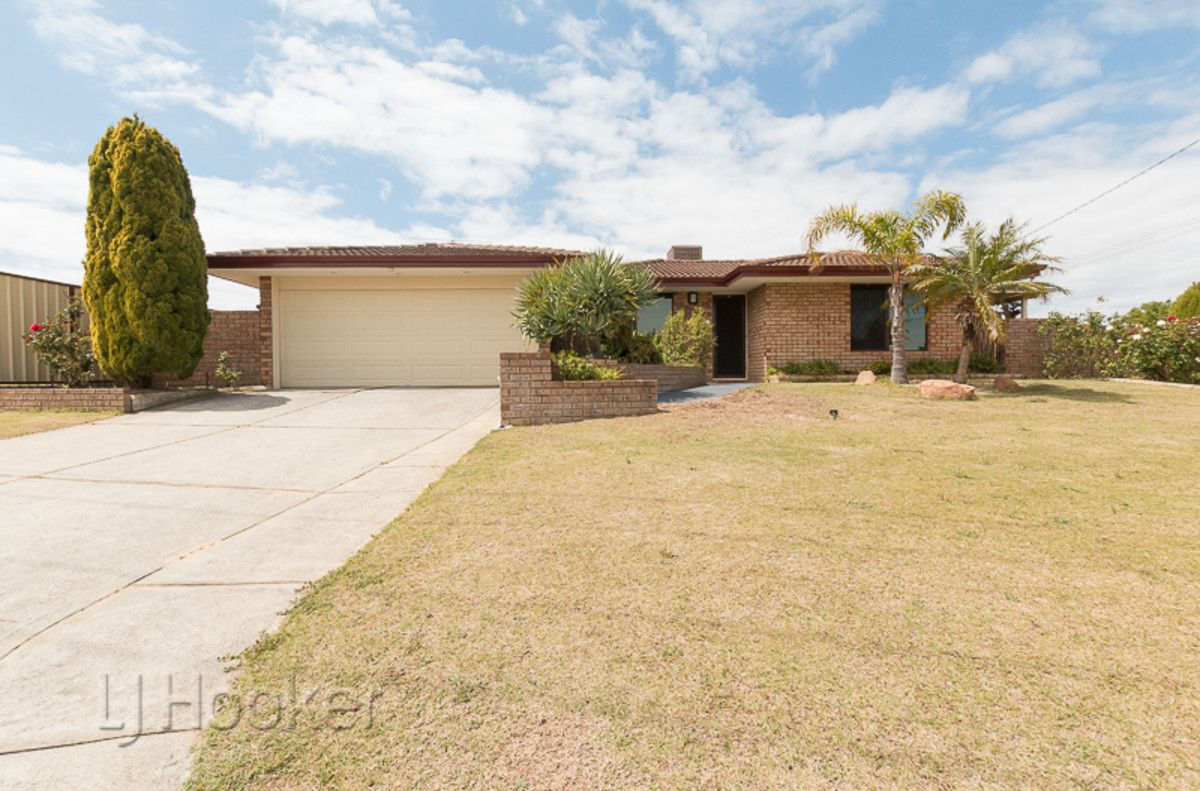 1 Yarra Close, Cooloongup WA 6168, Image 2