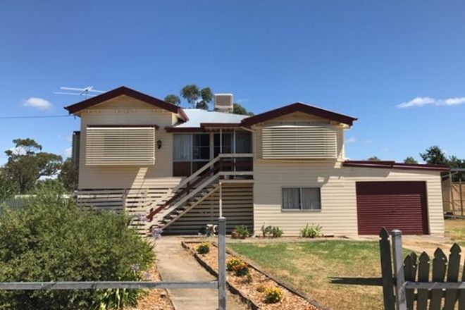 Picture of 78 George Street, INGLEWOOD QLD 4387