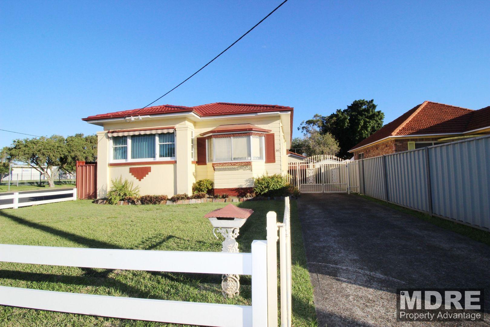 91 Darling Street, Broadmeadow NSW 2292, Image 0