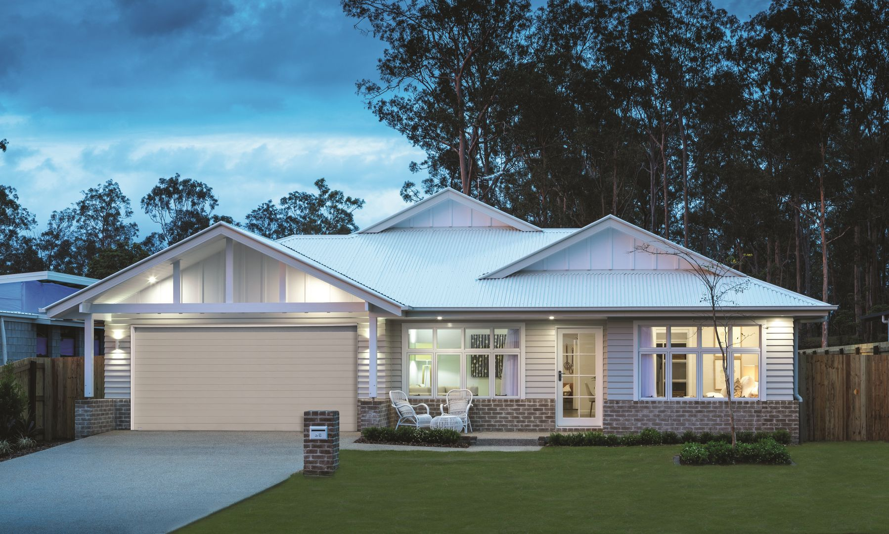 3 Sita Retreat, Burdell QLD 4818, Image 0