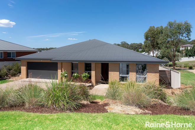 Picture of 40 Balala Crescent, BOURKELANDS NSW 2650