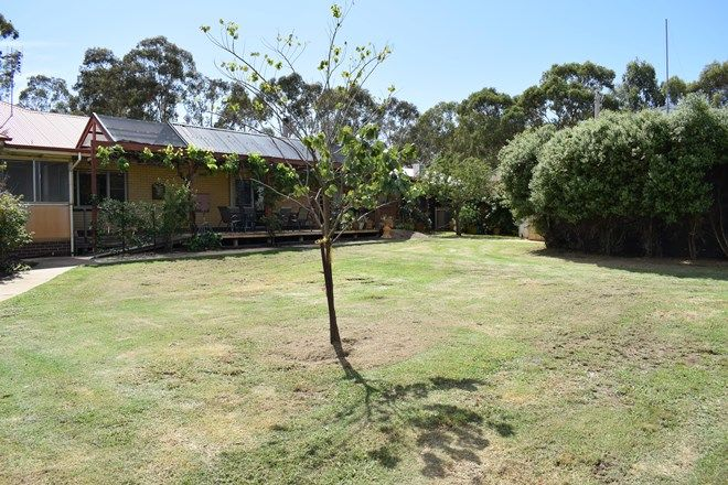 Picture of 2 McCombs Road, LOCKWOOD VIC 3551