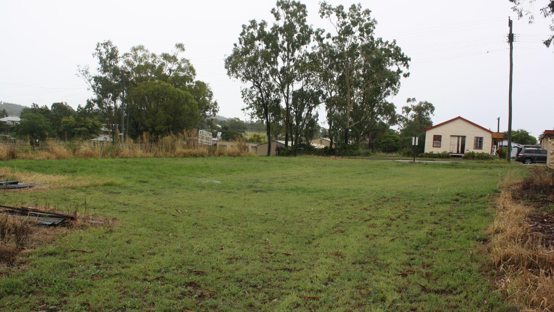 Lot 5 Dalgangal Road, Gayndah QLD 4625, Image 1
