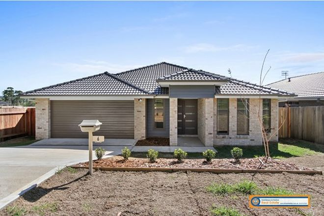 Picture of 6 Harden Street, ARMIDALE NSW 2350
