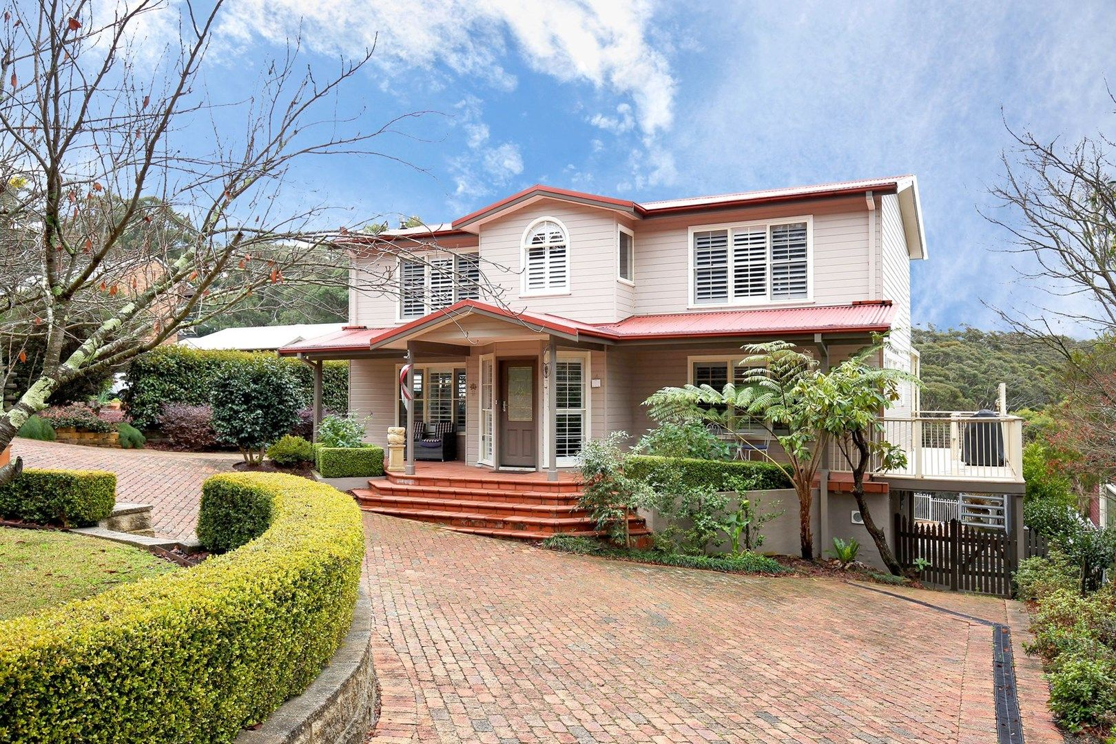40 Claines Crescent, Wentworth Falls NSW 2782, Image 0