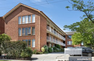 Picture of 4/140 Riversdale Road, Hawthorn VIC 3122