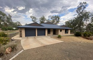 Picture of 4 Hustons Road, Wondai QLD 4606