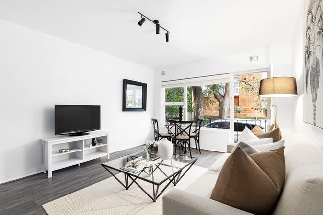 Picture of 3/9 Grafton Crescent, DEE WHY NSW 2099