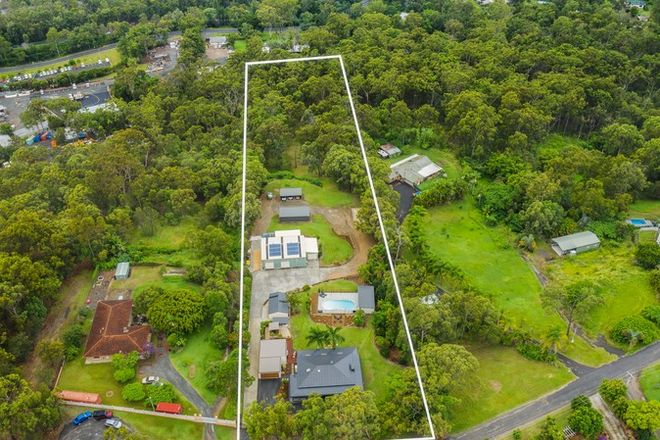 Picture of 23 Nakula  Street, GAVEN QLD 4211