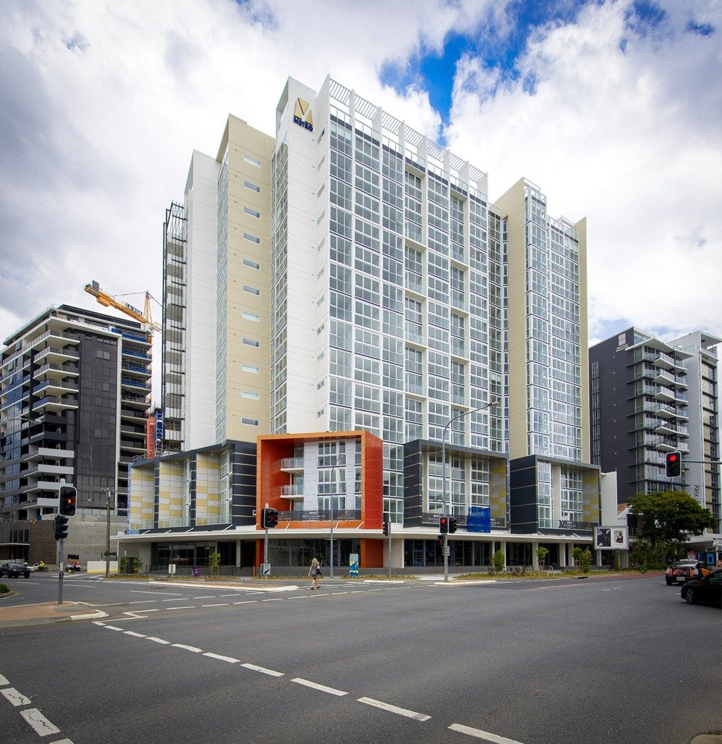 612/977 Ann Street, Fortitude Valley QLD 4006, Image 0