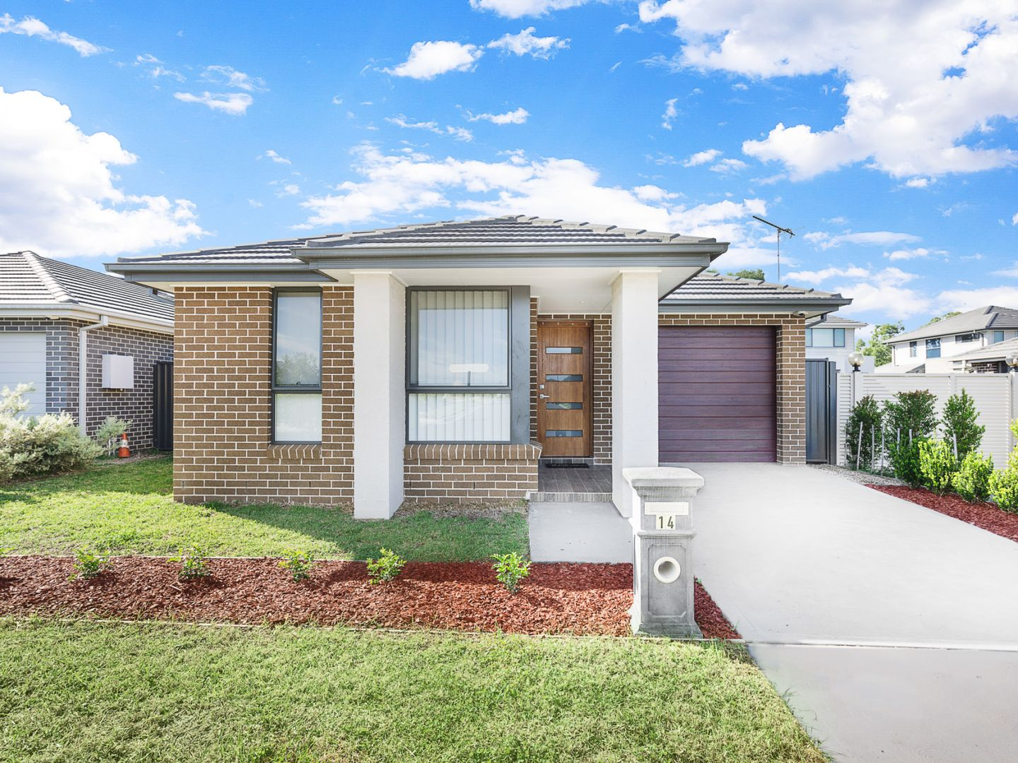 14 Stephenson Drive, Ropes Crossing NSW 2760, Image 1