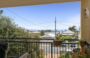 Picture of 87 Kingsley Terrace, Manly QLD 4179