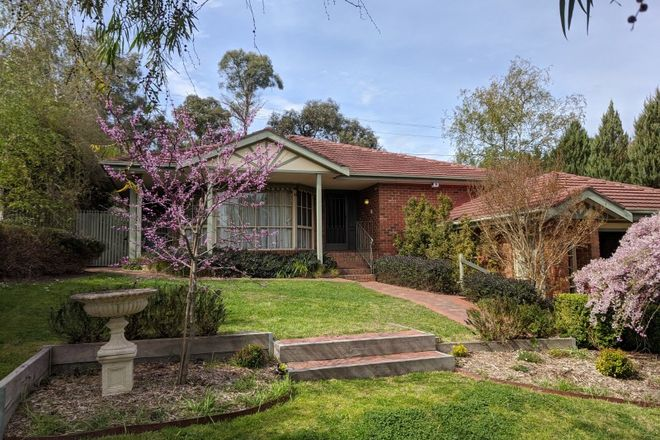 Picture of 10 Packham Place, WONGA PARK VIC 3115