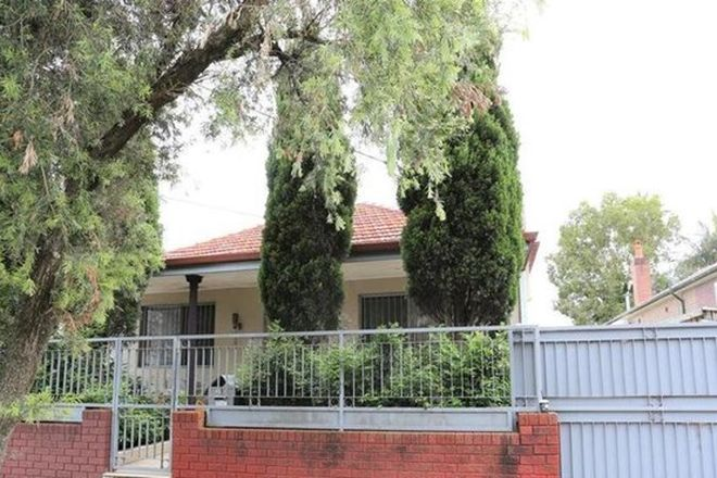 Picture of 29A Woodland Avenue, MARRICKVILLE NSW 2204
