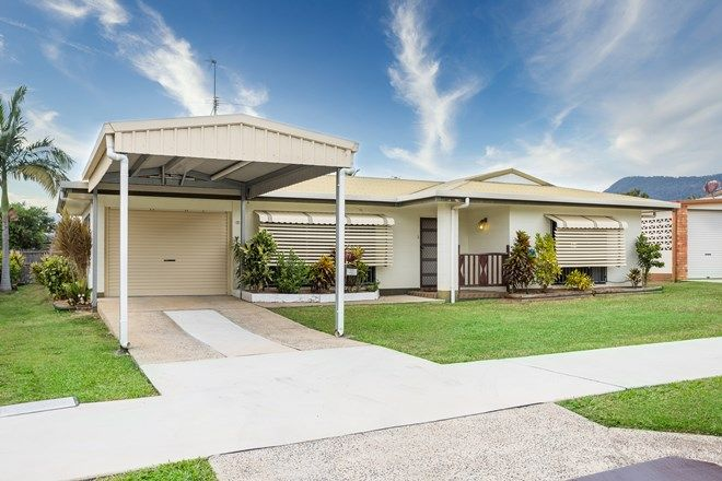 Picture of 25 Lavender Street, MOOROOBOOL QLD 4870