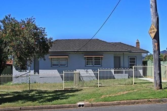 Picture of 82A Gillies Street, RUTHERFORD NSW 2320
