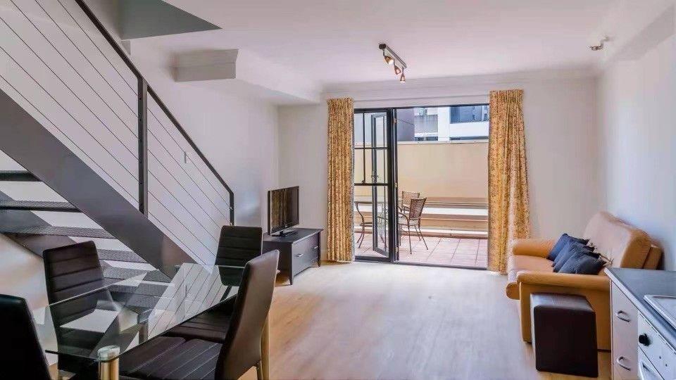 1 bedrooms Apartment / Unit / Flat in 41/53 EDWARD STREET BRISBANE CITY QLD, 4000
