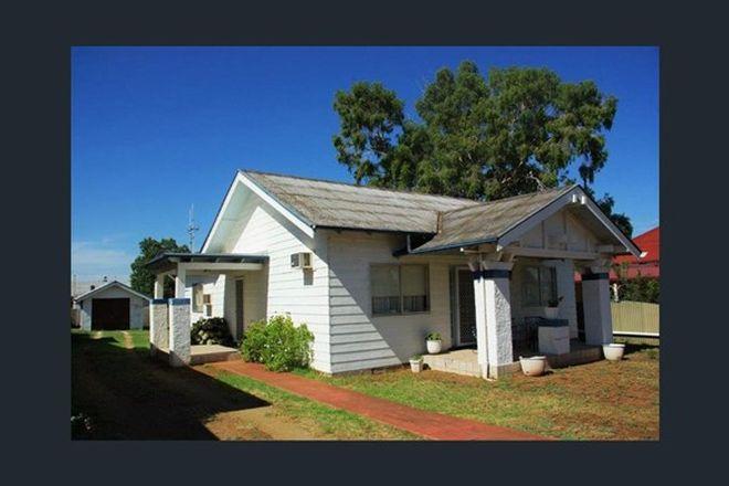 Picture of 81 WARNE STREET, WELLINGTON NSW 2820