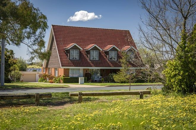 Picture of 105 Dunstan Street, CURTIN ACT 2605