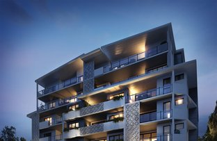 306/16-18  Curwen Terrace, Chermside QLD 4032