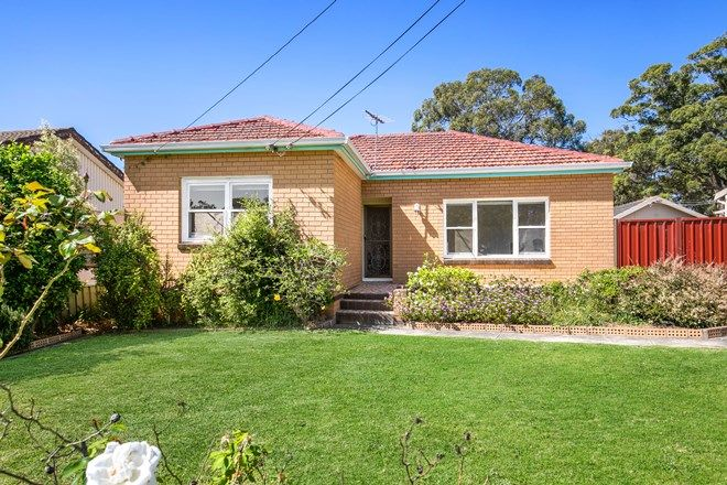 Picture of 24 Durbar Avenue, KIRRAWEE NSW 2232
