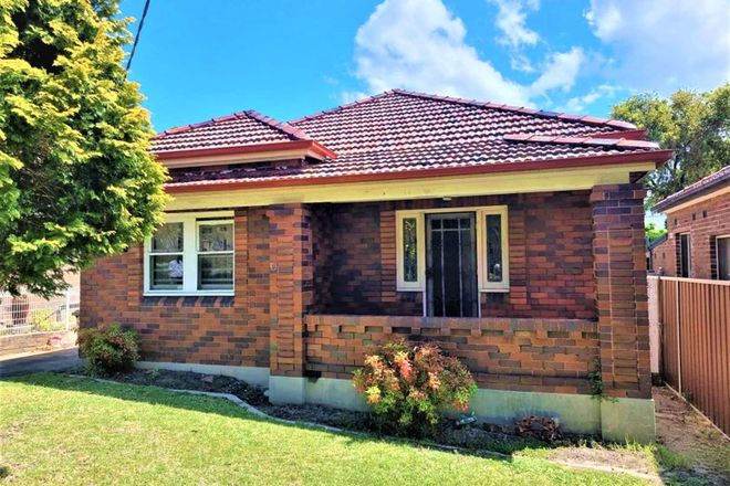 Picture of 14 Warburton Parade, EARLWOOD NSW 2206