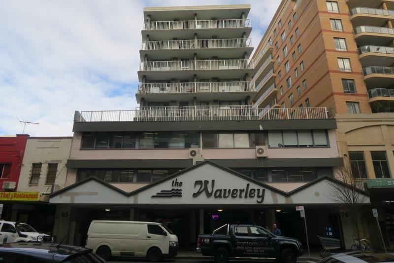 137/79-85 Oxford St, Bondi Junction NSW 2022, Image 0