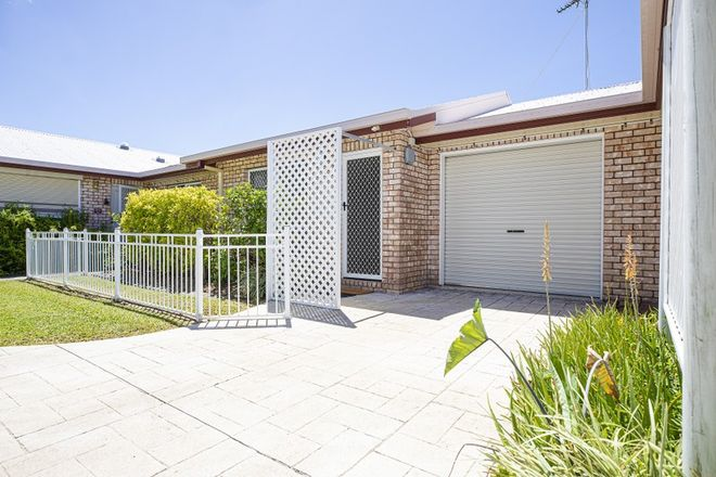 Picture of 2/2 Wentford Street, MACKAY QLD 4740