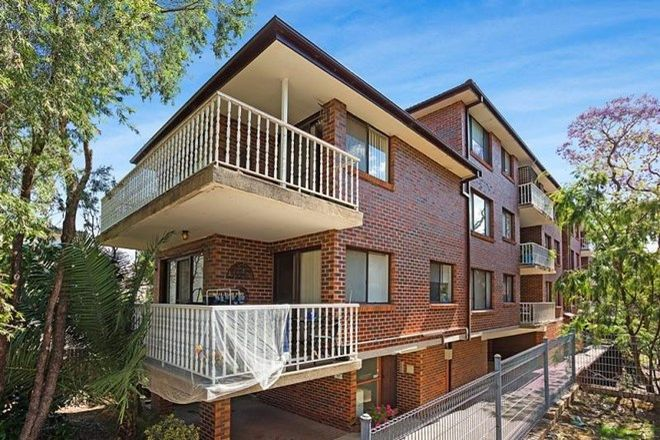 Picture of 7/33 O'Connell St,, NORTH PARRAMATTA NSW 2151