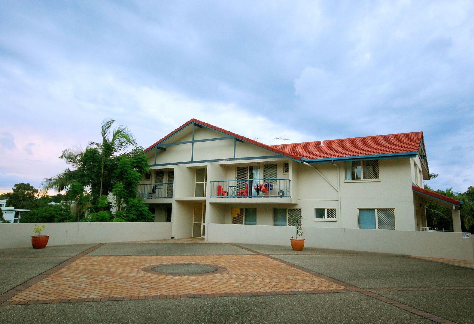 21 Campbell Street, Toowong QLD 4066, Image 2
