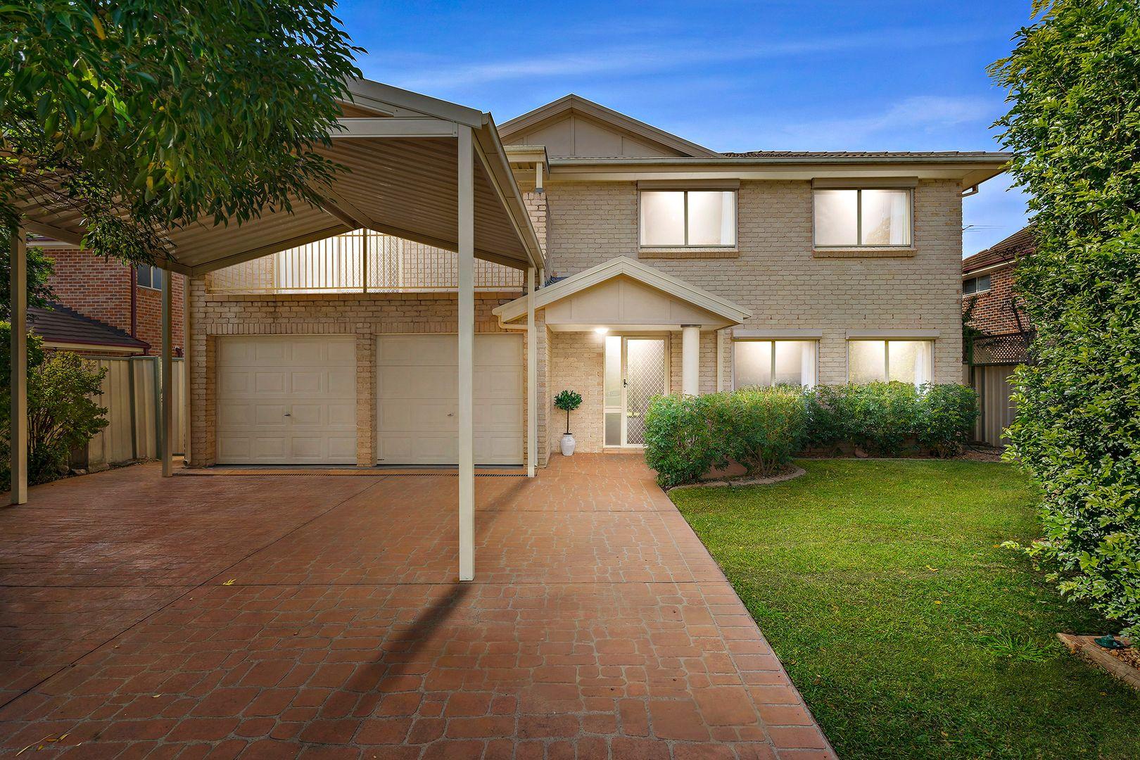 7 Gilmore Close, Glenmore Park NSW 2745, Image 0