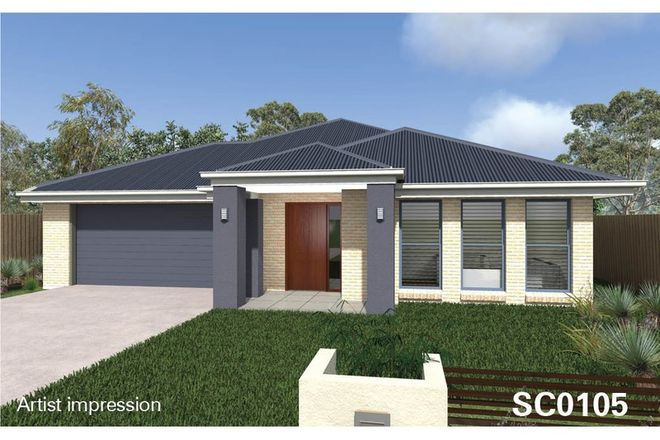 Picture of Lot 4A Cementry Road, IPSWICH QLD 4305