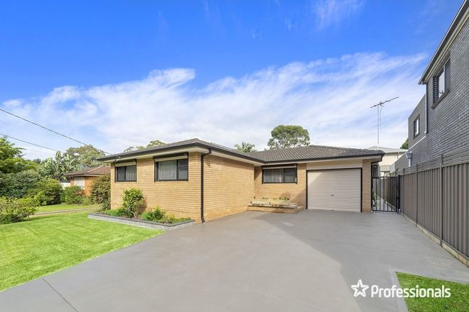 Picture of 23 Mactier Avenue, MILPERRA NSW 2214